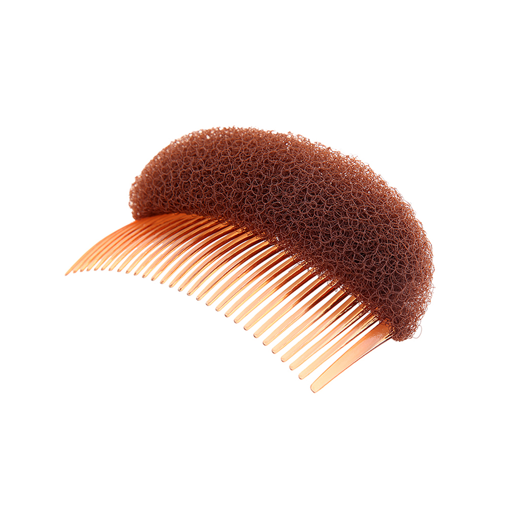 COMB PUFF - L BROWN