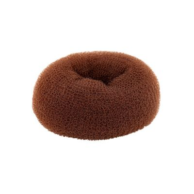 HAIR DONUTS - SM BROWN