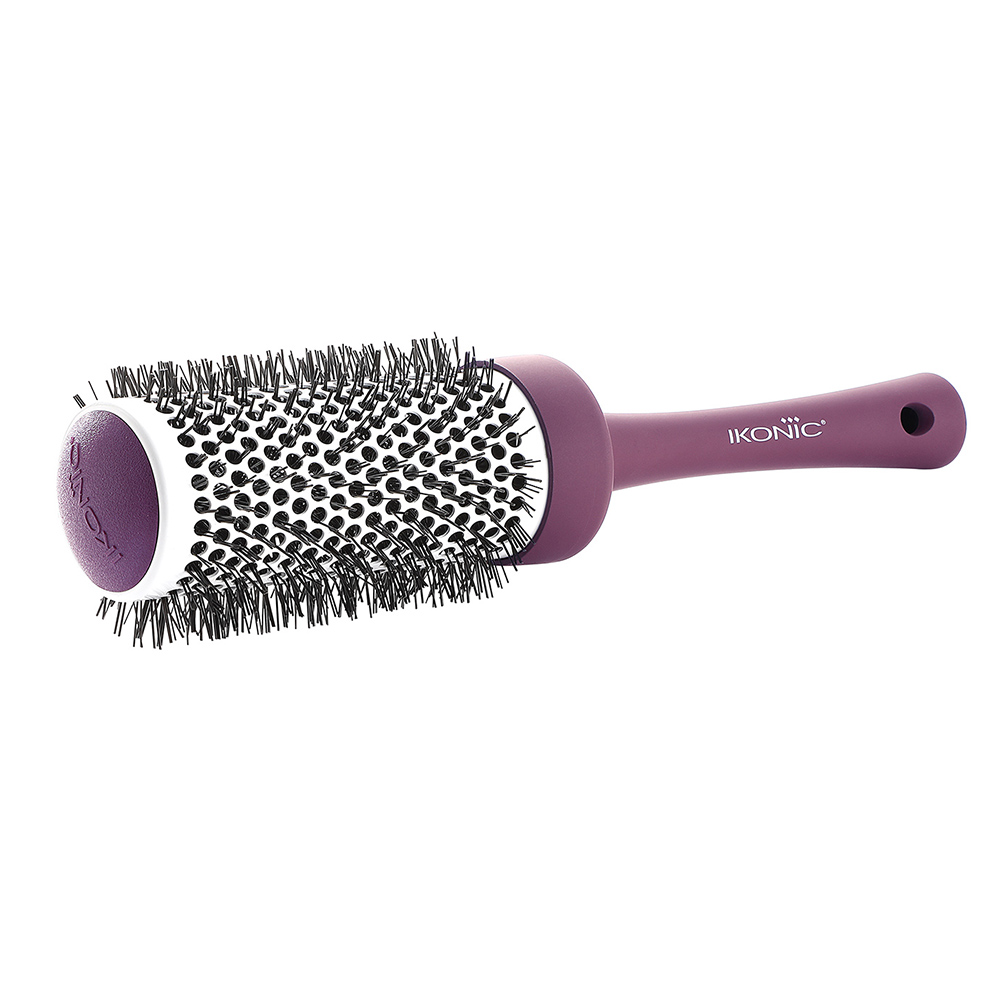 BLOW DRY CERAMIC - BDB 43 BURGUNDY