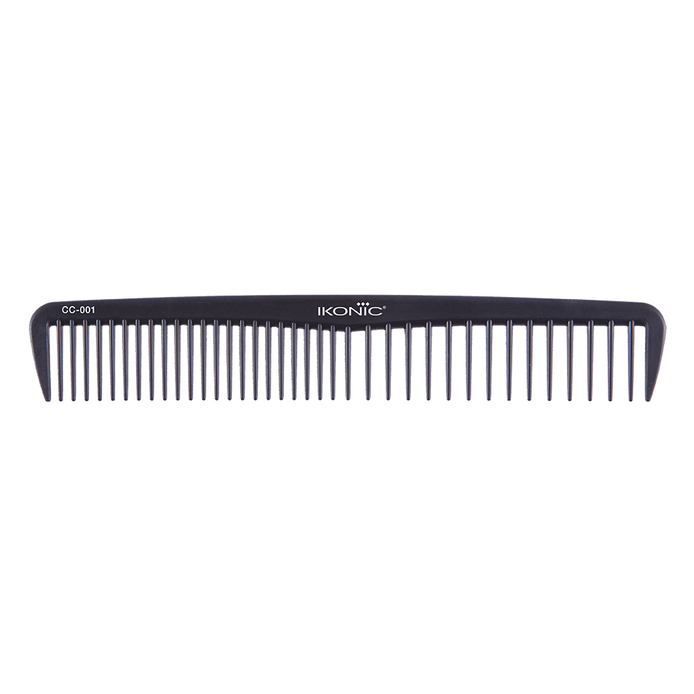 CARBON COMB - CC01 BLACK
