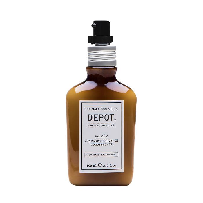 Depot No. 202 Complete Leave-In Conditioner 100Ml