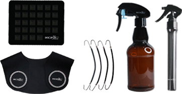 Salon Pro Essentials Online - Ikonic World