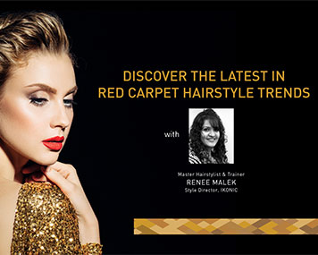 Discover The Latest In Red Carpet Hair Style Trends